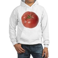 A Tomato On Your Hoodie