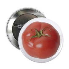 "A Tomato On Your 2.25"" Button (10 pack)"