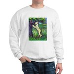 Wheatie Squirrel Chaser Sweatshirt