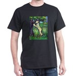 Wheatie Squirrel Chaser Dark T-Shirt