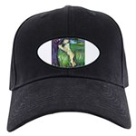 Wheatie Squirrel Chaser Black Cap