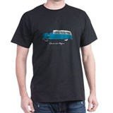 1951 Nash Wagon T-Shirt