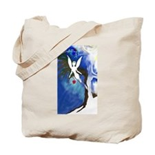 Storytelling Adventures Tote Bag