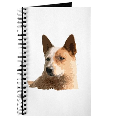 Cattle Dog Journal