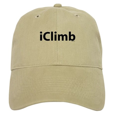 iClimb Cap