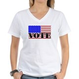 Vote American Flag 1 Shirt