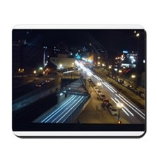 Night Lights Mousepad