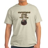 """Xmas Pudding"" T-Shirt"