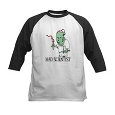 Mad Scientist Tee
