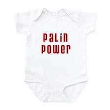 Palin Infant Bodysuit