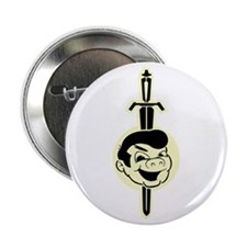 "evil fatboy 2.25"" Button"