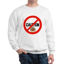 Caution X Sweatshirt