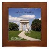 ABH Valley Forge Framed Tile