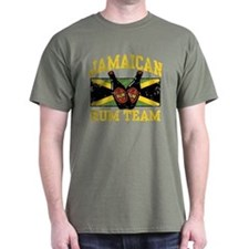 Jamaican Rum Team T-Shirt