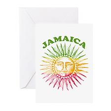 Jamaica Greeting Cards (Pk of 10)