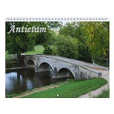 Antietam National Battlefield Calendar