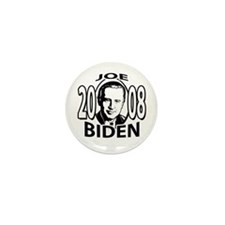 Sample Joe Biden Mini Button (10 pack)