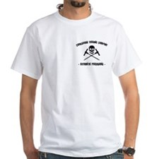 Chainshot Ale Shirt