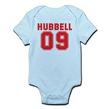 HUBBELL 09 Infant Bodysuit