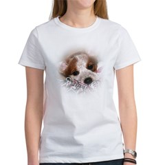 ACD Puppy Eyes Women's T-Shirt