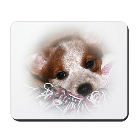 ACD Puppy Eyes Mousepad