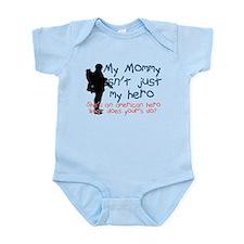 american hero mommy Body Suit