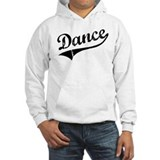 Athletic Dance Hoodie Sweatshirt