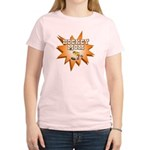 Hockey Mom! Women's Light T-Shirt