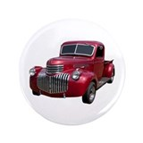 "1946 Chevrolet Pickup 3.5"" Button (100 pack)"
