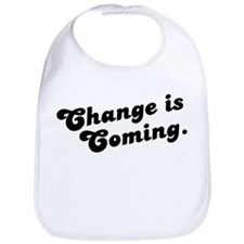 Change is Coming Bib