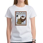 Pigeon Pageant2 Women's T-Shirt