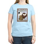 Pigeon Pageant2 Women's Light T-Shirt