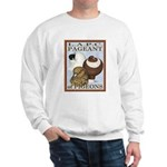 Pigeon Pageant2 Sweatshirt