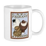 Pigeon Pageant2 Mug
