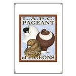 Pigeon Pageant2 Banner