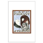 Pigeon Pageant1 Large Poster