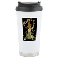 La Fee Verte Ceramic Travel Mug