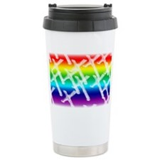 Cross Pride Travel Cup