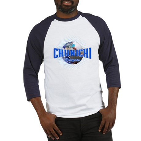 Chunichi Dragons Baseball Jersey