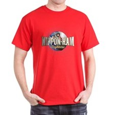 Nippon-Ham Fighters T-Shirt