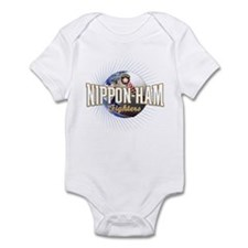 Nippon-Ham Fighters Infant Bodysuit