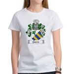 Guerra Family Crest Women's T-Shirt