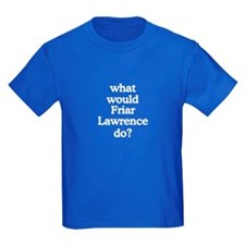 Friar Lawrence T