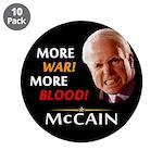 More War! More Blood! McCain 3.5