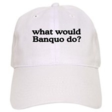Banquo Baseball Cap
