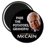 Pass the Potatoes Grandpa McCain 2.25
