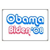 Obama Biden Banner