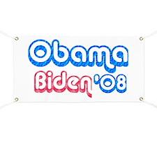Obama Biden Banner