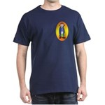 The Happy Mason Vampire Dark T-Shirt