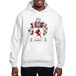 Lamberti Family Crest Hooded Sweatshirt